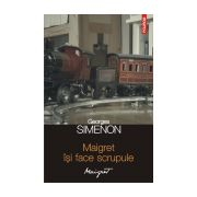 Maigret isi face scrupule