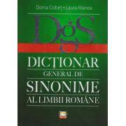 Dictionar general de sinonime al limbii romane