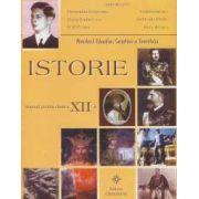 Istorie. Manual pentru clasa a XII-a. Ioan Scurtu