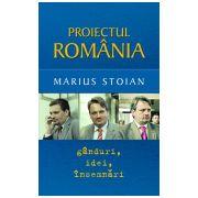 Proiectul Romania