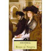 Rosu si Negru