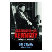Asasinatul lui Kennedy - Sfarsitul unui vis