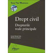 Drept civil Drepturile reale principale