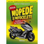Mopede si Motociclete 2014 - Teorie - Intrebari Explicate