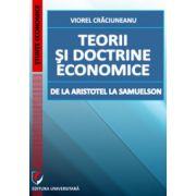 Teorii si doctrine economice de la Aristotel la Samuelson