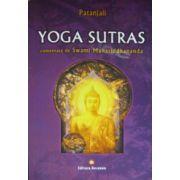 Yoga Sutras - comentata de Swami Mahasiddhananda