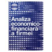 Analiza economico-financiară a firmei