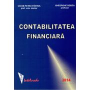 CONTABILITATEA FINANCIARA ROMANEASCA 2014