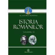 Istoria romanilor (volumul VI)