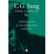 Opere complete. vol. 9-1, Arhetipurile şi inconştientul colectiv