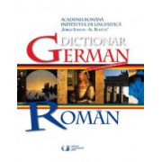 Dictionar German - Roman 200. 000 de cuvinte