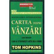 Cartea despre vanzari - Curs intensiv - Cum sa stapanesti arta de a vinde