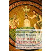 Inceputurile crestinismului