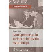 Antreprenoriat in turism si industria ospitalitatii
