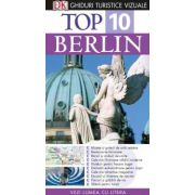 Top 10. Berlin - Ghid turistic vizual