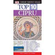 Top 10. Cipru - Ghid turistic vizual