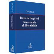 Tratat de drept civil Succesiunile si liberalitatile