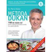 Metoda Dukan vol. 1