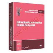 Infractiunile informatice in noul Cod penal