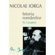 Istoria romanilor, Vol. 4. Oamenii pamantului