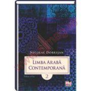 Limba araba contemporana. Vol. II Editia a II-a