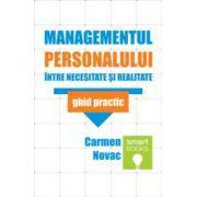 Managementul personalului. Ghid practic