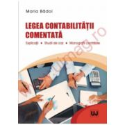 Legea contabilitatii comentata