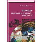Manualul profesorului de educatie tehnologica