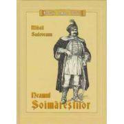 Neamul Soimarestilor ( cartonata)