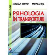 Psihologia in transporturi