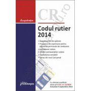 Codul rutier 2014 editia a 4-a