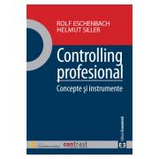 Controlling Profesional. Concepte și intrumente