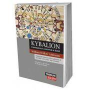 Kybalion. Cunoasterea ezoterica a lumii