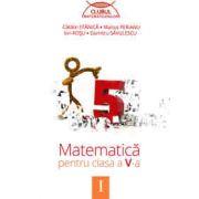 Matematica pentru clasa a V-a - Clubul matematicienilor, Semestrul I