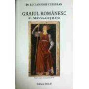 Graiul romanesc al massa-getilor