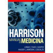 HARRISON – MANUAL DE MEDICINĂ