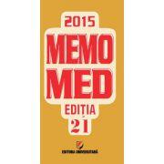 MEMOMED 2015 Editia a 21-a