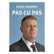 Pas cu pas- Klaus Iohannis