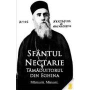 Sfântul Nectarie Tămăduitorul din Eghina