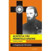 Acatistul Caii Parintelui Arsenie