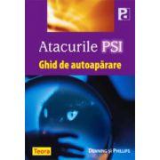 Atacurile PSI. Ghid de autoaparare
