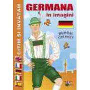 Germana pentru cei mici in imagini