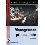 Management prin calitate