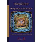 Respirația Holotropică