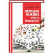 Strategii de marketing pe plan international