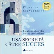 Usa secreta catre succes (CD)