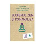 Budismul zen şi psihanaliza