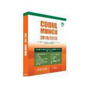 Codul Muncii 2014/2015