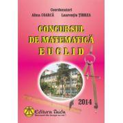Concursul de matematică EUCLID 2014