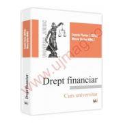Drept financiar Curs universitar